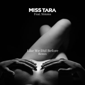Like We Did Before (Feat. Simms) (Remix)