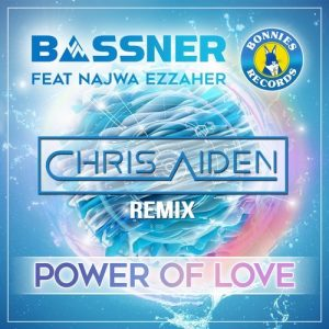 Power Of Love (Feat. Najwa Ezzaher)