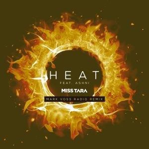 Heat (Radio Remix)