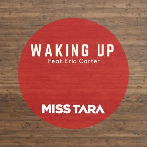 Waking Up (Feat. Eric Carter)