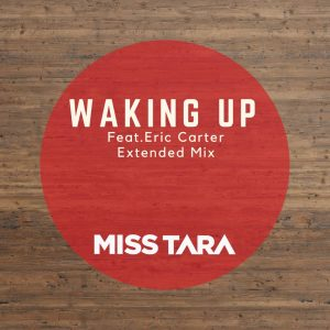 Waking Up (Feat. Eric Carter) (Extended Mix)