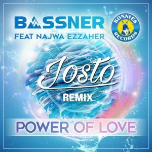 Power Of Love (Feat. Najwa Ezzaher) (Remix)