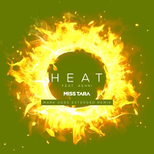 Heat (Extended Remix)