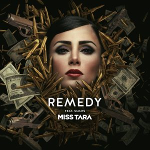 Remedy (Feat. Simms) (Radio Edit)